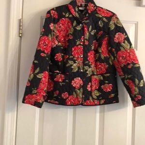 Kim Rogers's Jacket
